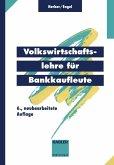 Volkswirtschaftslehre für Bankkaufleute (eBook, PDF)