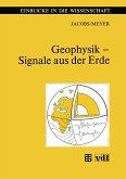 Geophysik - Signale aus der Erde (eBook, PDF)