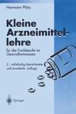 Kleine Arzneimittellehre (eBook, PDF)