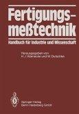 Fertigungsmeßtechnik (eBook, PDF)