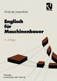 Englisch für Maschinenbauer (eBook, PDF)