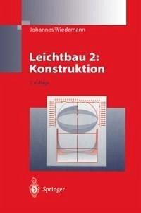 Leichtbau (eBook, PDF) - Wiedemann, Johannes