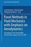 Panel Methods in Fluid Mechanics with Emphasis on Aerodynamics (eBook, PDF)