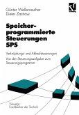 Speicherprogrammierte Steuerungen SPS (eBook, PDF)