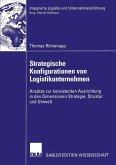 Strategische Konfigurationen von Logistikunternehmen (eBook, PDF)
