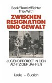 Zwischen Resignation und Gewalt (eBook, PDF)