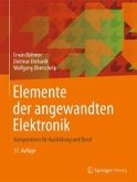 Elemente der angewandten Elektronik (eBook, ePUB)
