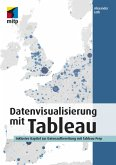 Datenvisualisierung mit Tableau (eBook, ePUB)