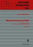 Mustererkennung 1990 (eBook, PDF)