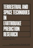 Terrestrial and Space Techniques in Earthquake Prediction Research (eBook, PDF)