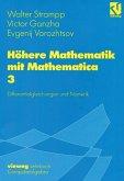 Höhere Mathematik mit Mathematica (eBook, PDF)