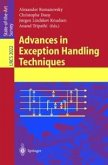 Advances in Exception Handling Techniques (eBook, PDF)