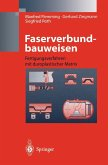 Faserverbundbauweisen (eBook, PDF)