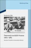 Österreich im KSZE-Prozess 1969-1983 (eBook, PDF)