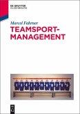 Teamsportmanagement (eBook, PDF)