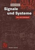 Signale und Systeme (eBook, PDF)