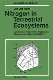 Nitrogen in Terrestrial Ecosystems (eBook, PDF)
