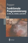 Funktionale Programmierung (eBook, PDF)