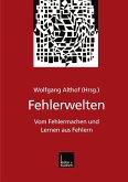 Fehlerwelten (eBook, PDF)