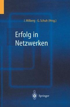 Erfolg in Netzwerken (eBook, PDF)