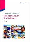 Management von Destinationen (eBook, PDF)