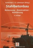 Stahlbetonbau (eBook, PDF)