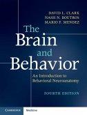 Brain and Behavior (eBook, ePUB)