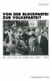 Von der Blockpartei zur Volkspartei? (eBook, PDF)