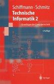 Technische Informatik 2 (eBook, PDF)
