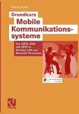 Grundkurs Mobile Kommunikationssysteme (eBook, PDF)
