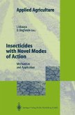Insecticides with Novel Modes of Action (eBook, PDF)