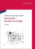 Stochastik - Struktur im Zufall (eBook, PDF)