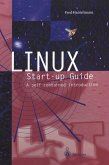 LINUX Start-up Guide (eBook, PDF)