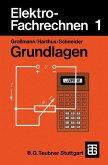 Elektro-Fachrechnen 1 (eBook, PDF)