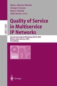 Quality Of Service Pdf