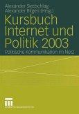Kursbuch Internet und Politik 2003 (eBook, PDF)