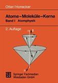 Atome - Moleküle - Kerne (eBook, PDF)