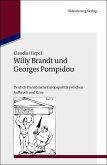 Willy Brandt und Georges Pompidou (eBook, PDF)