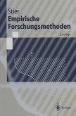 Empirische Forschungsmethoden (eBook, PDF)