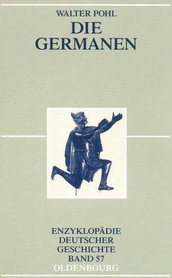 Die Germanen (eBook, PDF) - Pohl, Walter