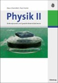 Physik II (eBook, PDF)
