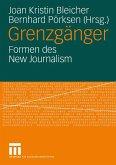 Grenzgänger (eBook, PDF)