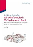 Wirtschaftsenglisch für Studium und Beruf (eBook, PDF)