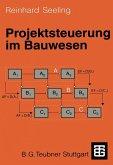 Projektsteuerung im Bauwesen (eBook, PDF)