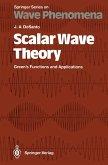 Scalar Wave Theory (eBook, PDF)