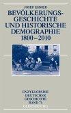 Bevolkerungsgeschichte und Historische Demographie 1800-2010 (eBook, PDF)