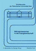 Mikroprozessoren in der Energiewirtschaft (eBook, PDF)