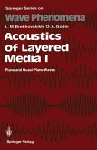 Acoustics of Layered Media I (eBook, PDF)