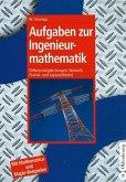 Aufgaben zur Ingenieurmathematik (eBook, PDF)