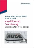 Investition und Finanzierung (eBook, PDF)